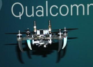 Qualcomm Robots