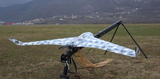 drone ambiente