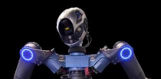 walkman-robot