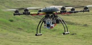Google droni