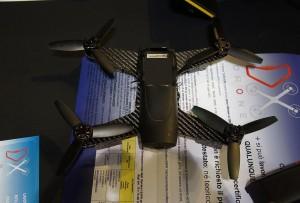 DXdrone_X300B