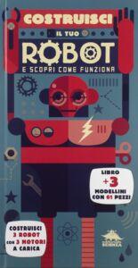 costruisci il tuo robot_libro