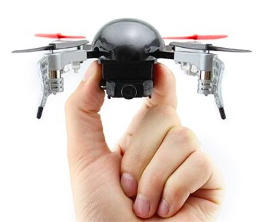 micro-drone