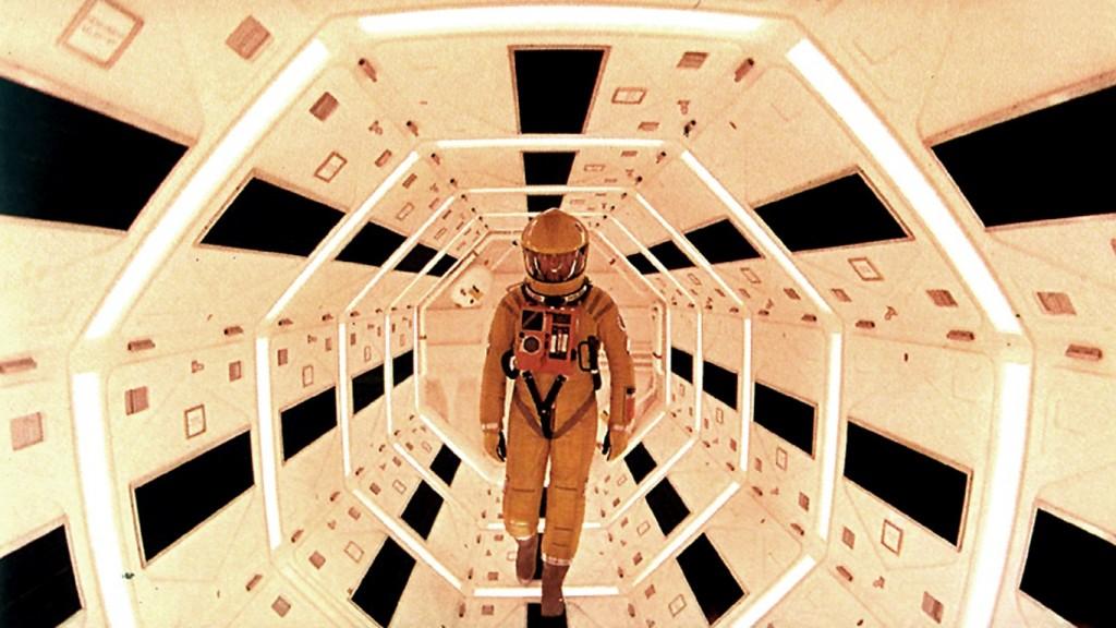 Marvin Minsly 2001 odissea nello spazio