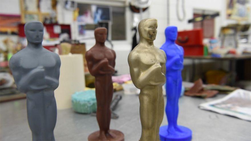 3D Oscar
