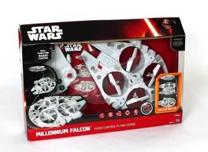 Millenium Falcon 2