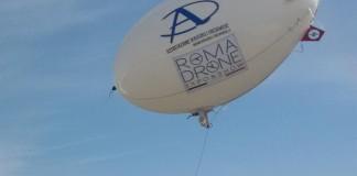 RomaDrone_Dirigibile