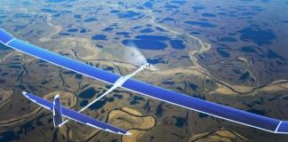 drone solare