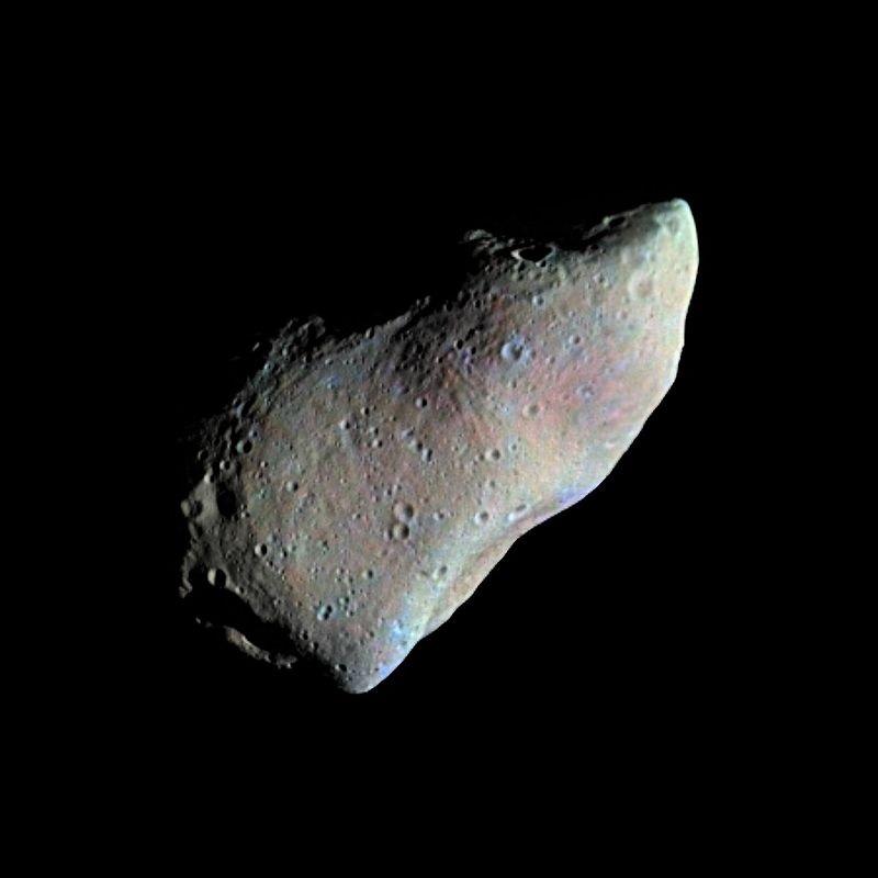 L'asteroide 5020, scoperto il 2 marzo 1981 dall'astronomo statunitense Schelte Bus, porta il nome dello scrittore Isaac Asimov, padre della moderna fantascienza