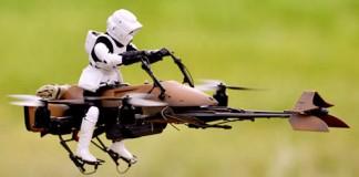 drone-Star Wars