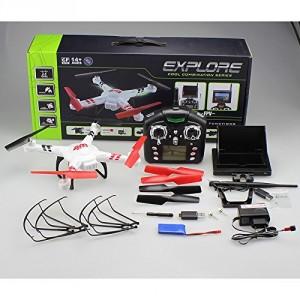 drone WLtoys 1