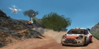 drones world-rally-championship