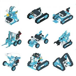 Ultimate robot kit 2