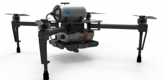 fuel drone