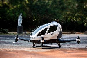 drone taxi 2