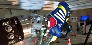 robot adidas