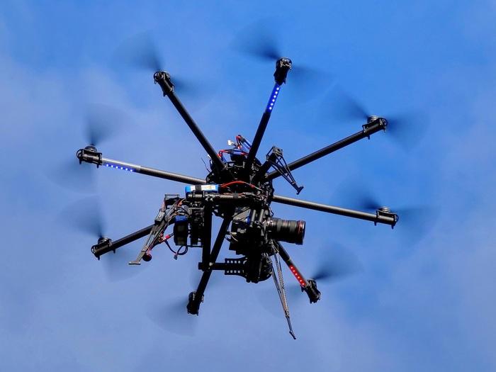 drone ape