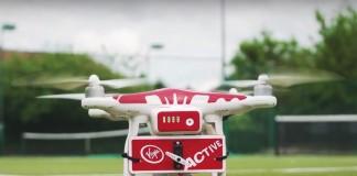 drone-ovic-e