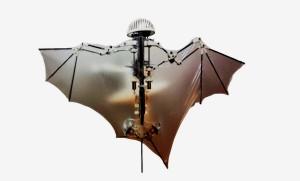 Bat Bot 2