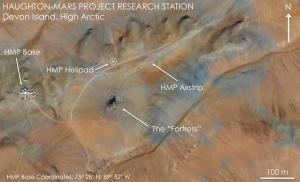Nasa hmp-uva-geospatial-map