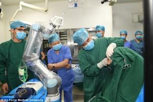 robot dentista 2