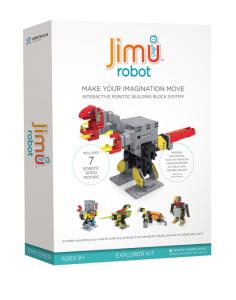 Jimu Robot 2